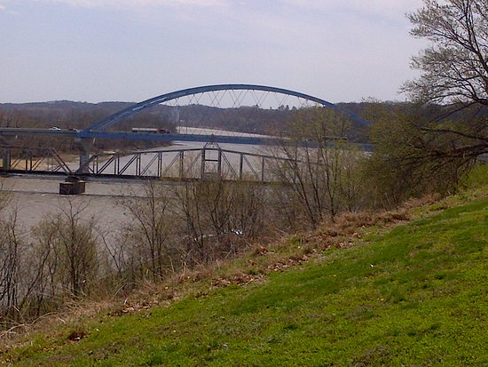 Atchison, Канзас: IMG-20140416-00015_large.jpg