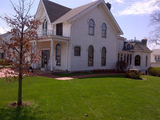 Atchison, Канзас: IMG-20140416-00019_large.jpg