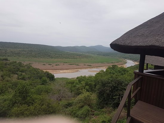 Foto Mvubu River Lodge