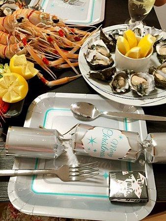 Mohr Fish: Sydney Restaurants Review - 10Best