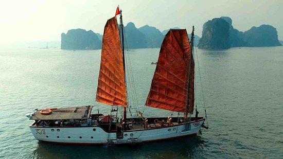 Nangtien Cruise