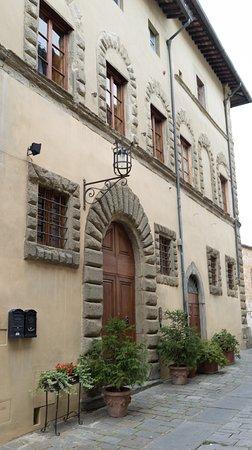San Donato in Poggio Photo