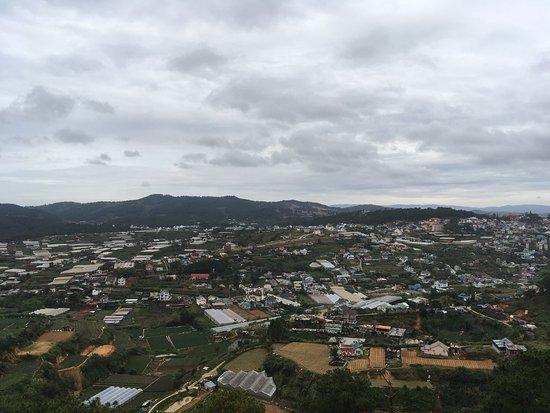 Thien Vien Truc Lam: Good view!