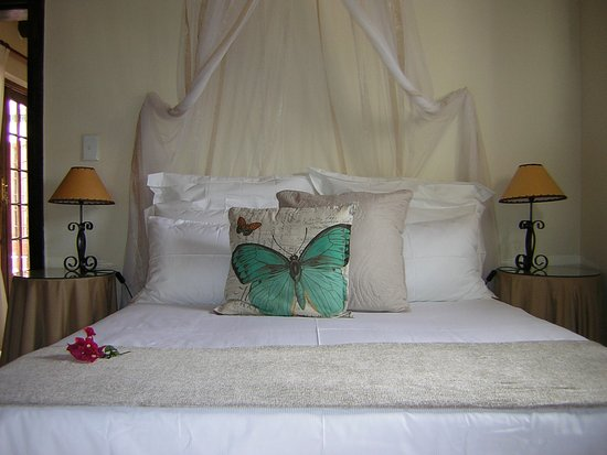 McGregor, South Africa: Meul Street Suite