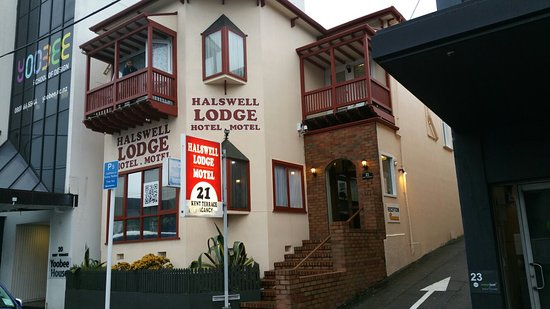 The Halswell Lodge: 20161208_191416_large.jpg
