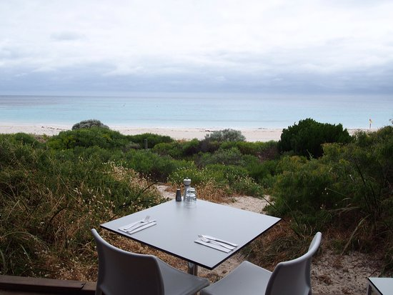 Cape Naturaliste, Australia: What a view