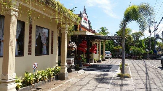 Снимок Lovina Beach Hotel