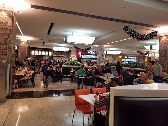 Westpoint Food Court