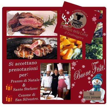 Касальмаджиоре, Италия: RIservate al più presto il vostro tavolo!!!!