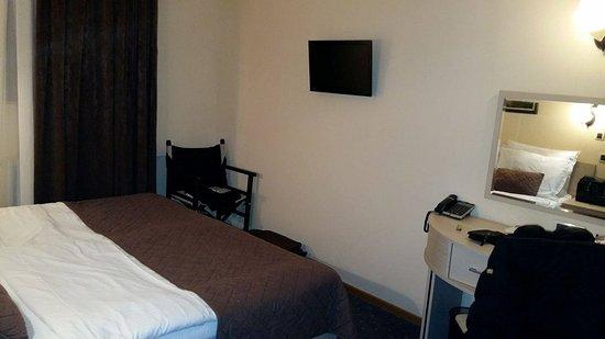 Hotel Srbija – slika