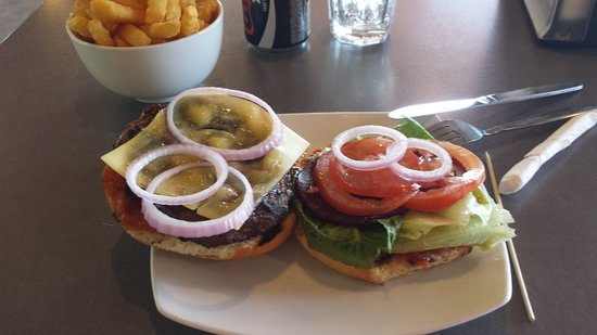 Betty's Cafe Foto