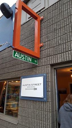 Austin Street Brewery