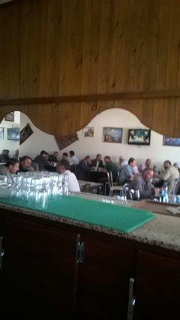 Ortahisar, Turkey: misafirlerimizi agırlarken memnuniyet ve lezzete önem vererek hizmete devam ediyoruz.