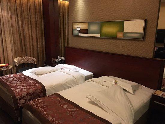 Tianfa Shunhe Business Hotel