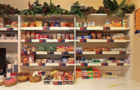 Rogers, AR: Candlewood Cupboard