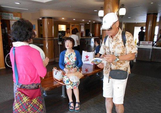 Waikiki Sand Villa Hotel Φωτογραφία