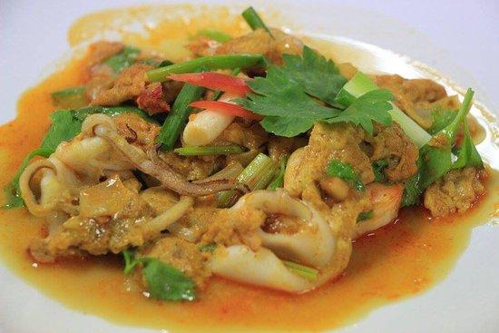 Glen Innes, Australia: Thai House restaurant