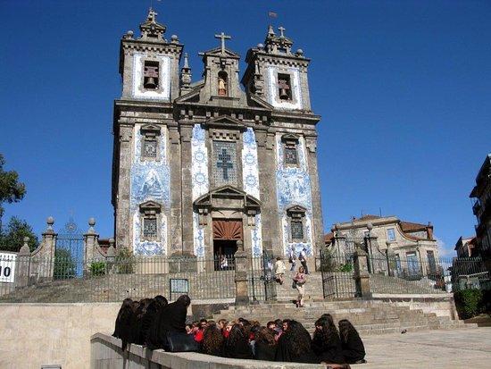 Porto District, โปรตุเกส: Preghiera e studio