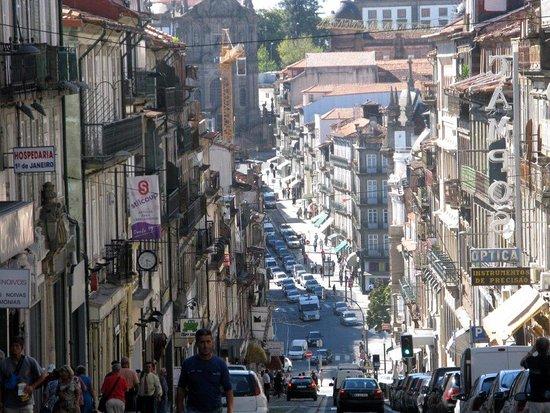 Porto District, โปรตุเกส: I mille colori della vita