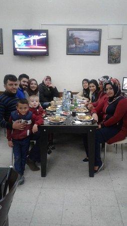 Ortahisar, Turkey: Ailenizle sevgi güleryüz ve lezzetli yemeklerin adresi