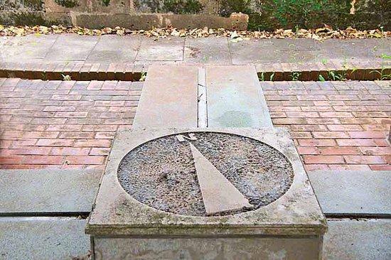 Kadena-cho, Japan: Compass