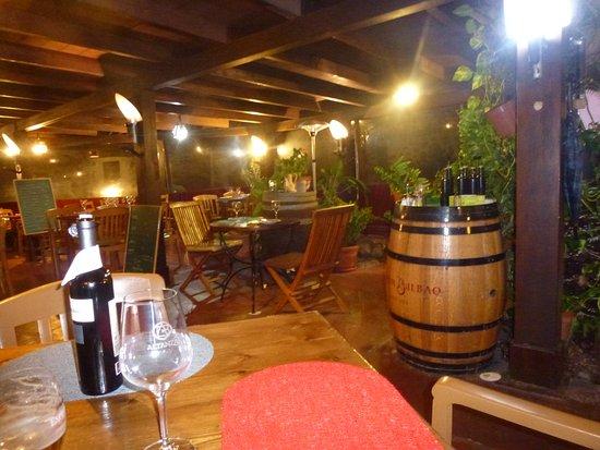 Villaverde, España: Rioja