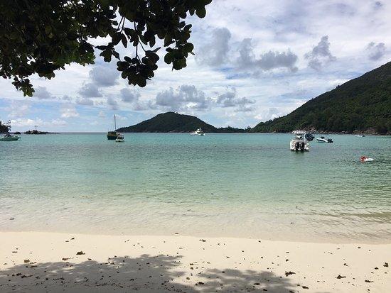 Port Glaud, Îles Seychelles : photo0.jpg