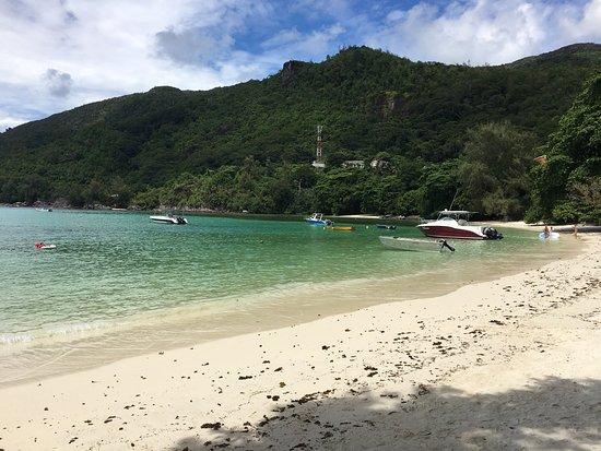 Port Glaud, Îles Seychelles : photo2.jpg