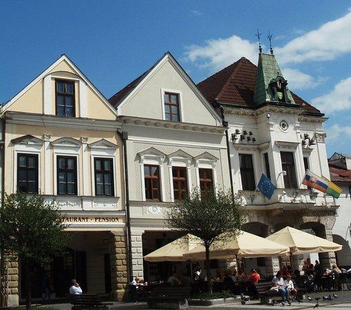 House of Mestiansky 2