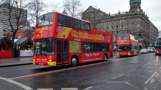 ‪Belfast City Sightseeing‬