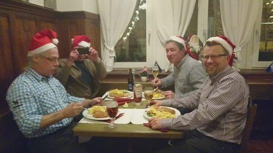 Rheinfelden, Switzerland: St Nikolaus in der Ticinella