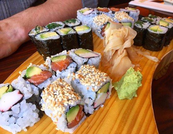 sushiya bento m nchen restaurant bewertungen telefonnummer fotos tripadvisor. Black Bedroom Furniture Sets. Home Design Ideas