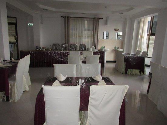 Peace Hotel Arusha