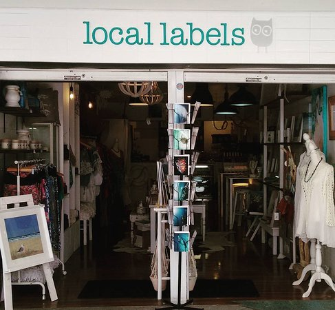 Local Labels Noosa