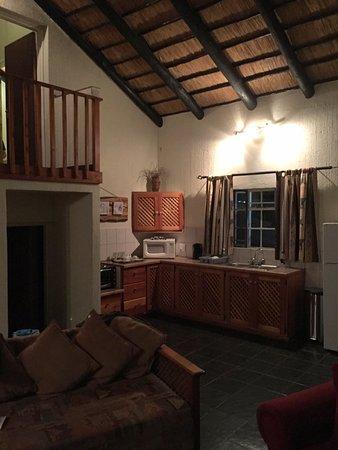 Idle & Wild: Interieur huis nr.