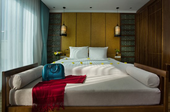 Hanoi Meracus Hotel 1 : Junior Suite