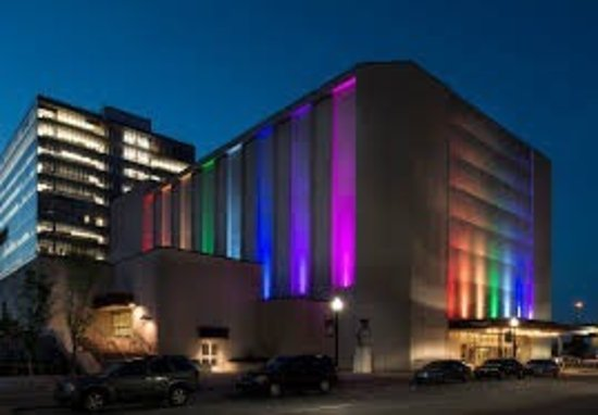 Tulsa Performing Arts Center : photo0.jpg