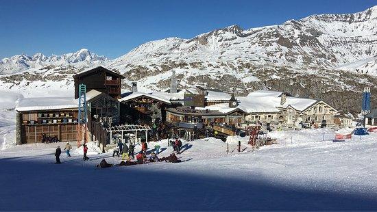location apres ski