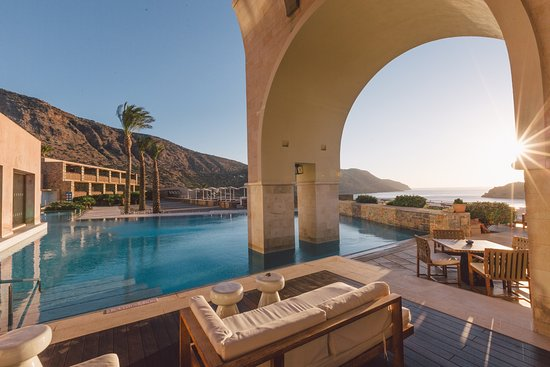 Blue Palace, a Luxury Collection Resort & Spa, Crete