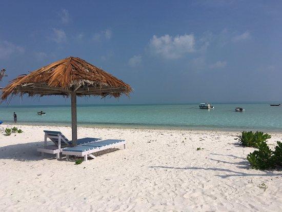 Minicoy Island Beach Resort