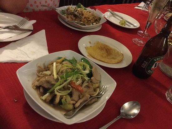 Choc Dee Thai Restaurant & Takeaway : photo0.jpg
