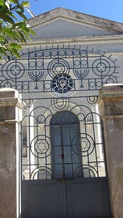 Synagogue of Asmara
