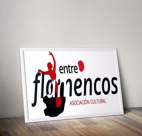 Entre Flamencos del Puerto