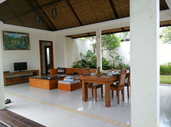 Le Nixsun Villa & Spa Picture
