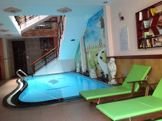 Фотография Hoa My Hotel