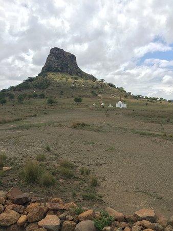 Zdjęcie Isandlwana