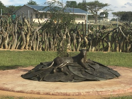 Isandlwana ภาพถ่าย
