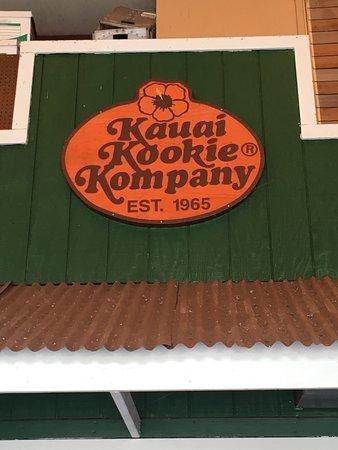 Kalaheo, Hawái: カウアイ コーヒー カンパニー