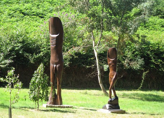 Kito Sculptures