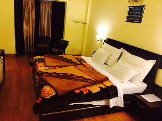 Hotel Hong Kong Inn Photo
